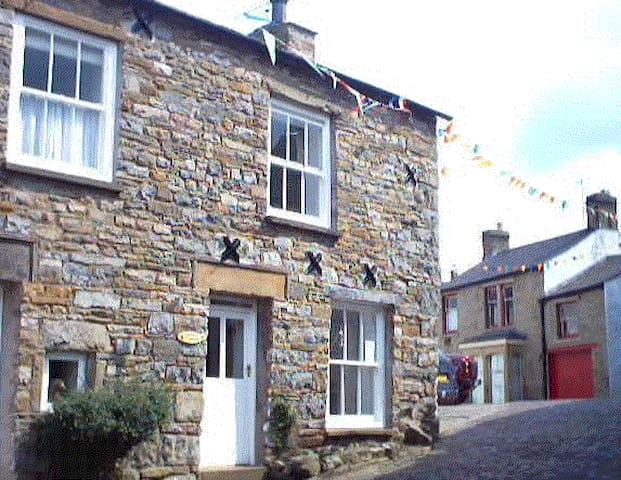 Cobble Cottage Self Catering - Dent - Hus