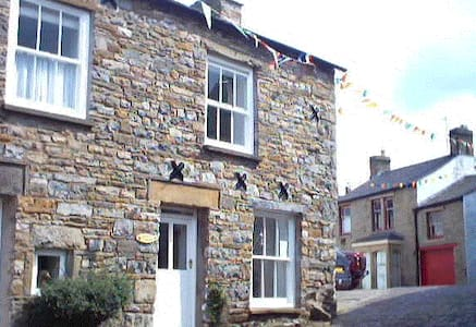 Cobble Cottage Self Catering - Dent