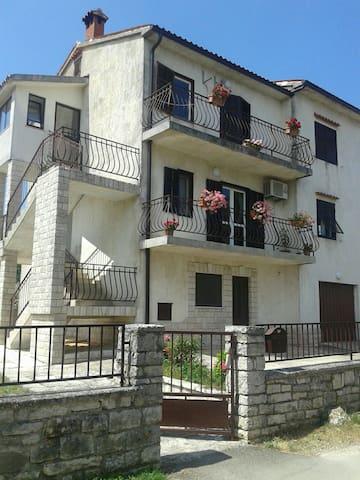 apartman iris - Rovinj - Lägenhet
