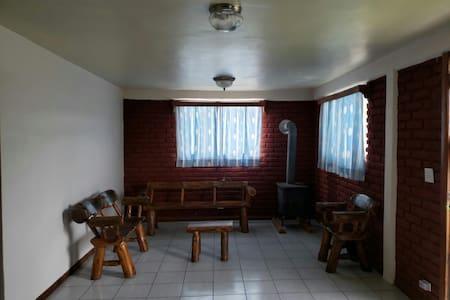 Apartamentos de Chalia