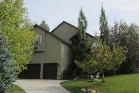 Sundance Bargain - Sleeps 5+; min. furnished home - Park City