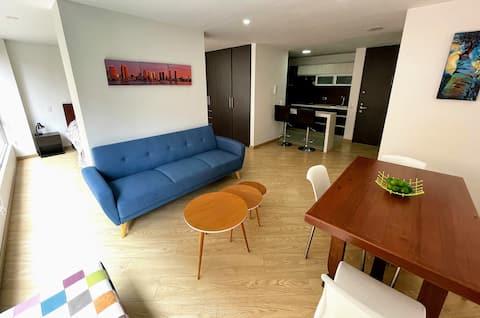 Studio Apartment Santa Barbara