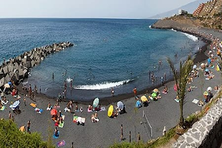 Le paradis - Santa Cruz de Tenerife - Casa
