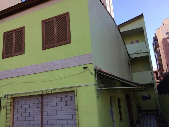 Pousada ao Lado da PUCRS em Porto Alegre