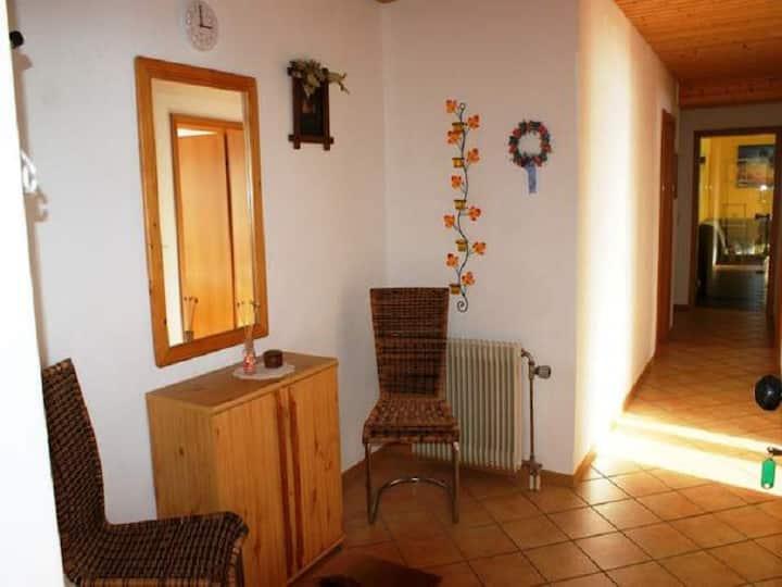 Haus Schwarzwald***, (Furtwangen), Ferienwohnung 67 qm, 2 Schlafräume, max. 4 Personen