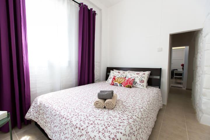 Laila's Cozy Garden House - Kimonos Studio