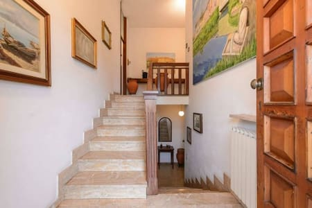 Villa - Country House near Milan - Coazzano