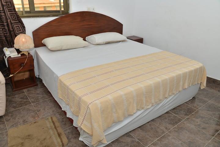 Hotel Residence Lobal - Mini Suite