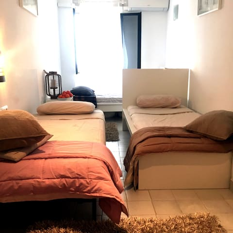 ElegantRoom in LuxuryApartment IBZ - Eivissa - Apartamento