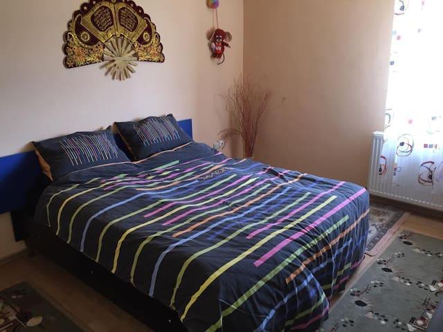 Vila Khalo Apartament