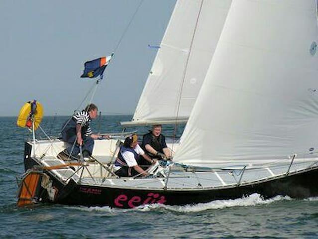 Day Sailing on Kalymnos - Kalimnos - Boot