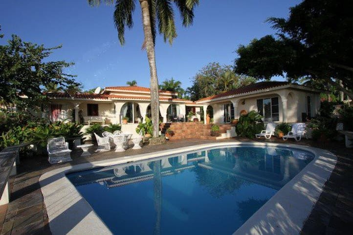 Villa Los Arcos - 2bdr/2ba villa w/ AMAZING views - カブレラ - 別荘
