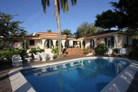 Villa Los Arcos - 2bdr/2ba villa w/ AMAZING views - Cabrera