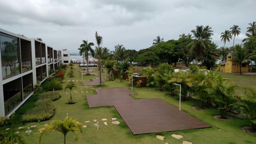 Exclusive Residence Barra Grande APT 205