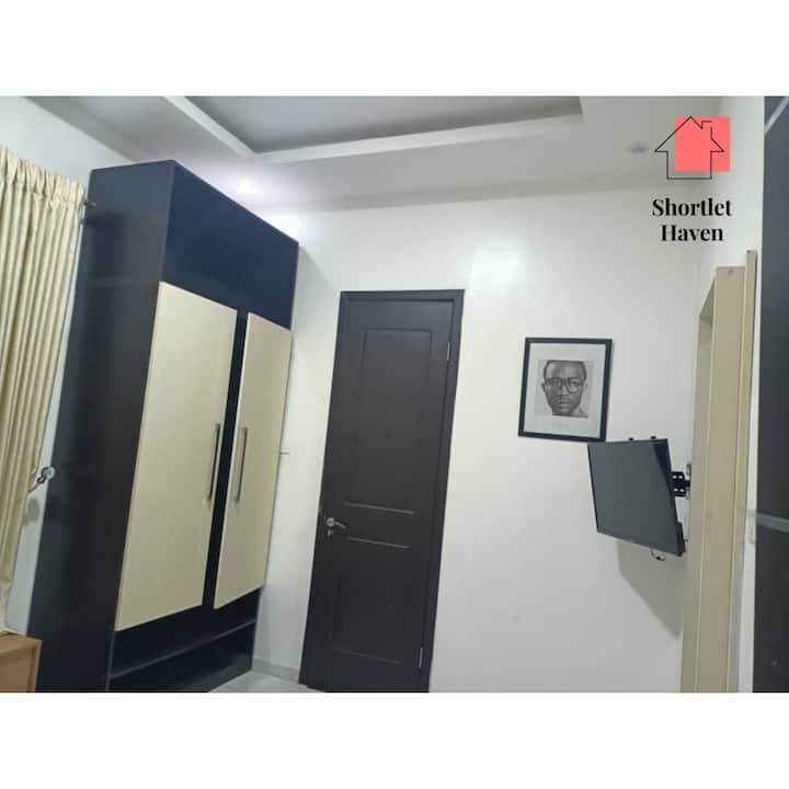 Studio apartment in Ikate, Lekki