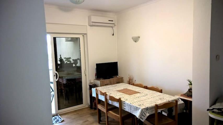 Apartment Ogi - Pakoštane - Apartemen