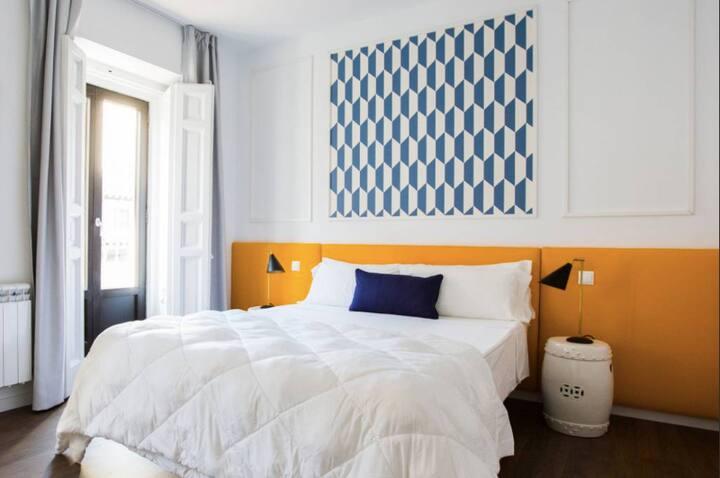 MT Superior Studio Apartment in Calatrava