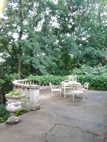 Gîte cadre naturel et idyllique / piscine privée