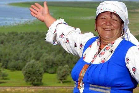 Casa la Bunica