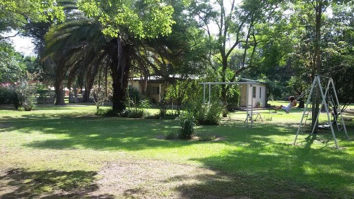 Casa de Campo en Cerrillos Salta