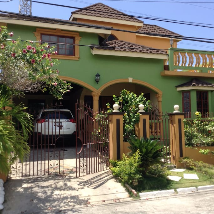 Houses For Rent In Free Town, Clarendon