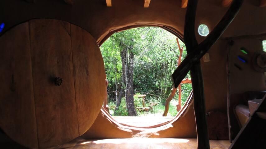 La casa de Frodo