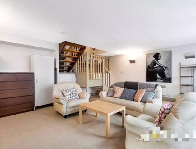 A home in Melbourne CBD