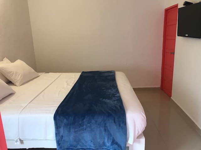 El faro de Alejandria / Clean, comfy private rooms