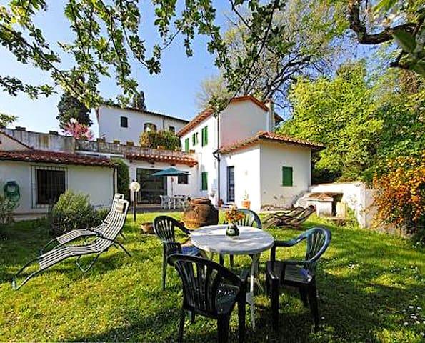 Casa vacanze Le Sante Marie - Impruneta - Apartamento