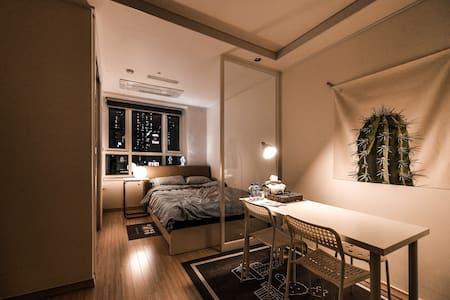 Sunny's Neat&Cozy house :) # 1