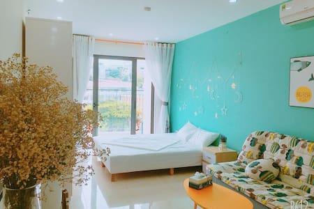 Seahouse - căn hộ tiện nghi TT Hạ Long