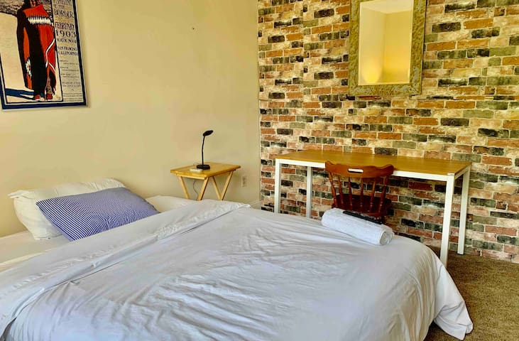 ★ Beautiful & Cozy Private Room ★ MICHIE HOUSE