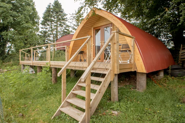 """The Hideaway"" Cosy Self Catering"