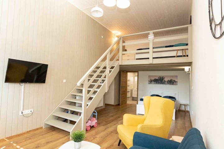 Horsky dom Apartmany 2