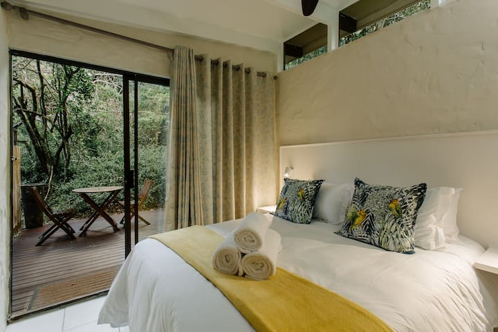 L`auberge - Milkwood Nature Stay