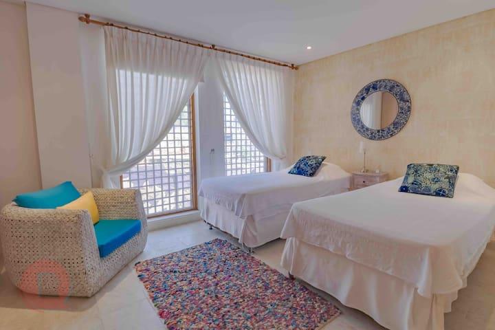 Gorgeous apartment in Old Historic Santa Marta