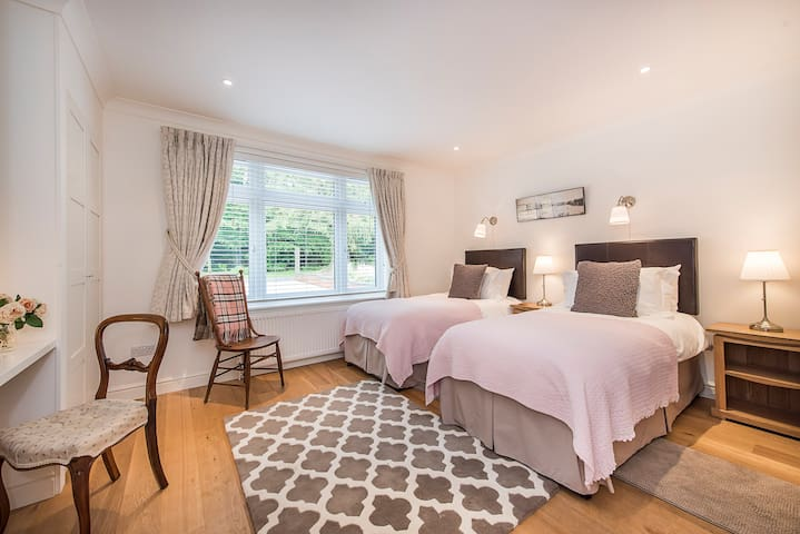 Knole B&B, Sevenoaks - Sevenoaks - Bed & Breakfast