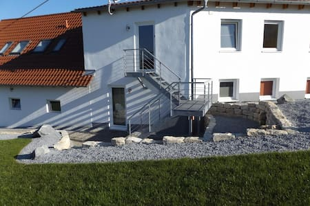 One bedroom holiday apartment located in a quiet and relaxing location
