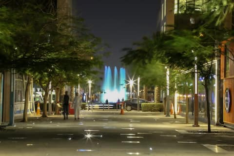 Jeddah Gate , Emaar Towers