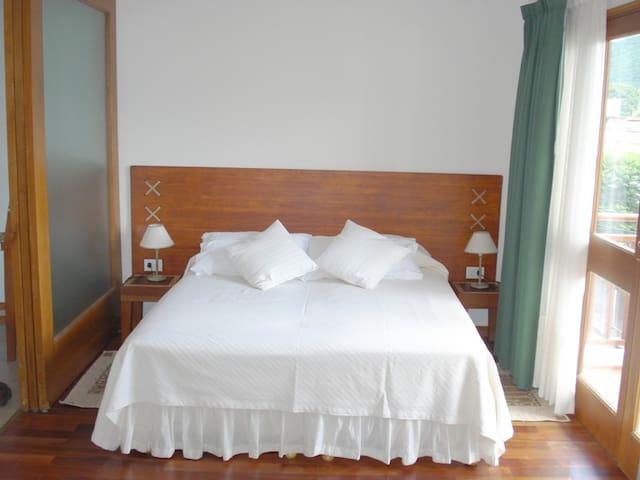 Santa Fe Suites para una estancia ideal - Salta - Huoneisto