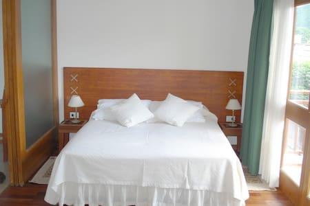 Santa Fe Suites para una estancia ideal - 萨尔塔 - 公寓