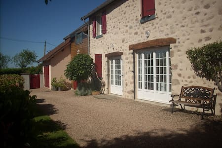 La Poirotine.1 - Ouroux-en-Morvan