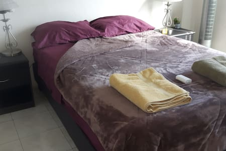 Habitacion en el centro.     Centrally located. - Oaxaca - Appartement