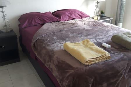 Habitacion en el centro.     Centrally located. - Oaxaca - Lägenhet