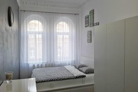 Piękny pokój w centrum / Comfy room in the center - Bydgoszcz