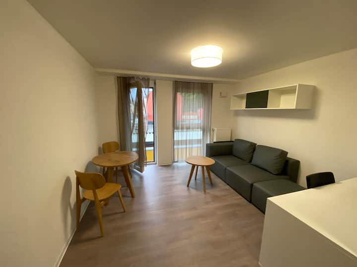 Cologne City Apartment