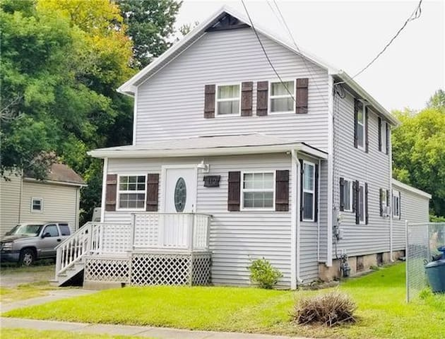 Convenient, Easy, close to down town Canandaigua