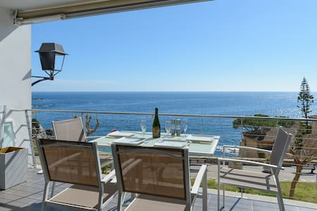 Delicious appartment, best location in Calella