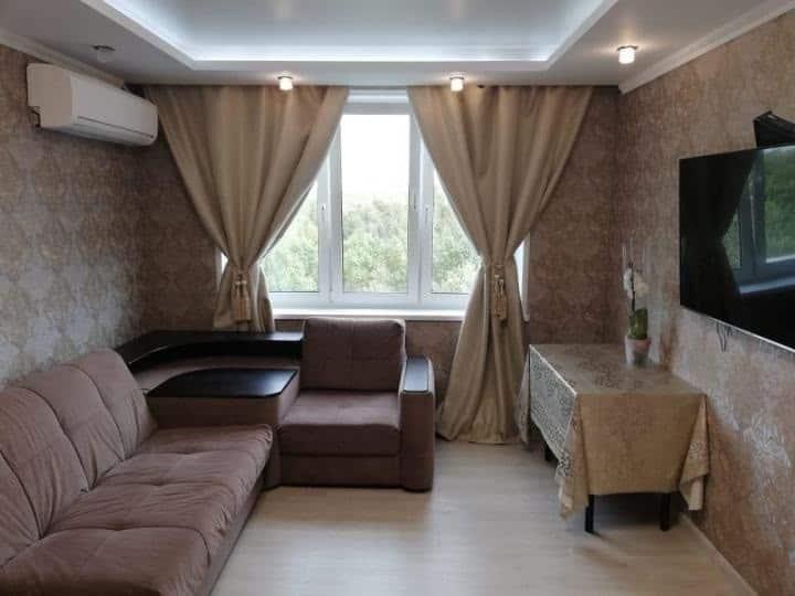 Квартира на Иорга/Apartment to Iorga