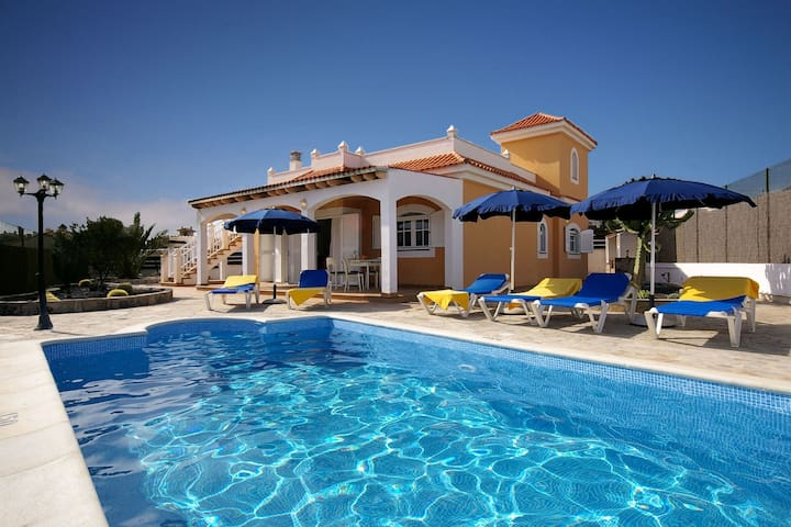 Villa Siesta 7